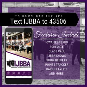 IJBBA App Promo
